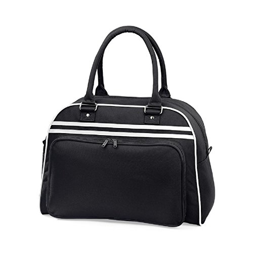BagBase Retro Bowling Bag, Sports Bag