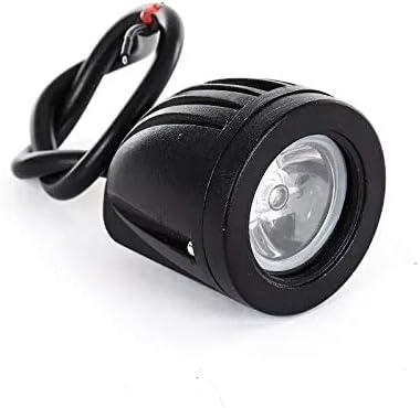 Luz LED Luz de trabajo LED 10W Off-road Lámpara de conducción LED ...