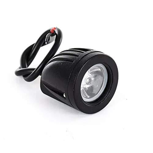 Fenghezhanouzhou Luz de Trabajo LED 10W Off-Road Lámpara de ...