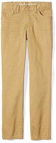 Tan Boys Shorts - 9