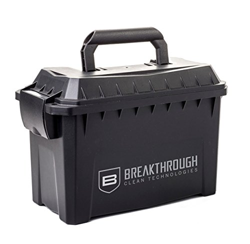 Breakthrough Clean Technologies Universal Ammo Can Cleaning Kit by Breakthrough Clean (Image #2)
