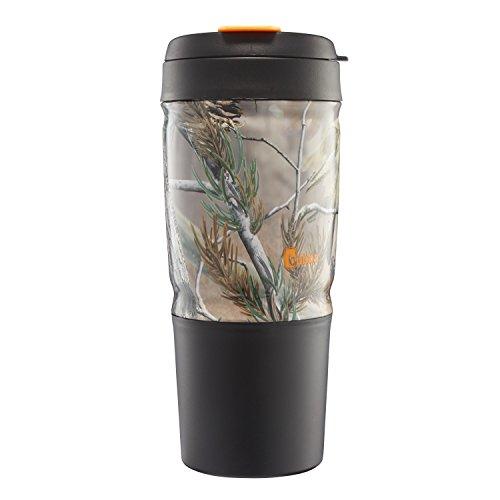 Bubba Classic Insulated Travel Mug, 24 oz, RealTree Black]()