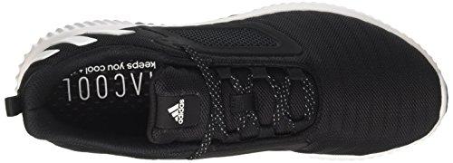 Adidas Climacool Cm Nero - S80707 Bianco-nero