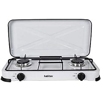 Amazon.es Los más deseados: Artículos que los clientes han añadido más a menudo a las listas de deseos de Placas de cocina portátiles.