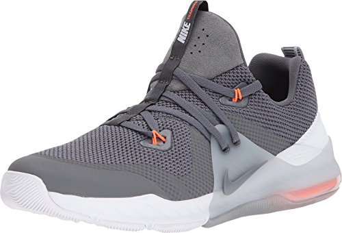 NIKE Men's Zoom Command Training Shoes, Dark Grey/Wolf Grey, 8.5 D(M) ()