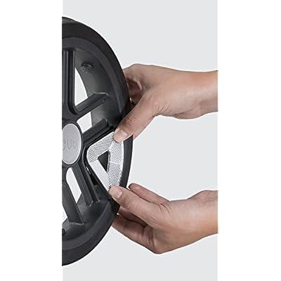 UPPAbaby VISTA Wheel Reflectors: Baby