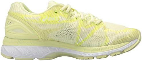 ASICS Women's GEL-Nimbus 20 Running Shoe 6