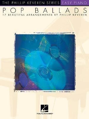 [(Pop Ballads: Easy Piano)] [Author: Phillip Keveren] published on (July, 2001) pdf epub
