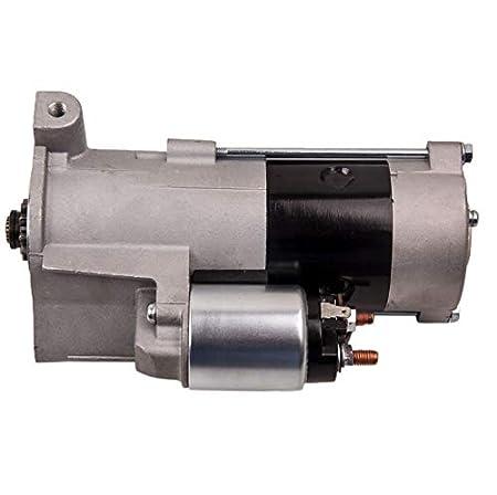 Motor de Arranque Pajero 2.8TDI 3.2DI-D M8T75071 0986020421