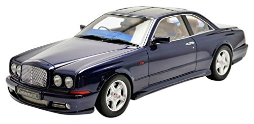 Minichamps – 107139960 – Bentley Continental SC – 1996 – 1/18 – Blau Metall