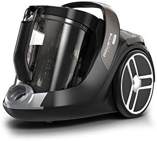 Rowenta RO7266EA X-Trem Power Cyclonic Aspirador con cabezal Power Air 550 W(Reacondicionado Certificado): Amazon.es: Hogar
