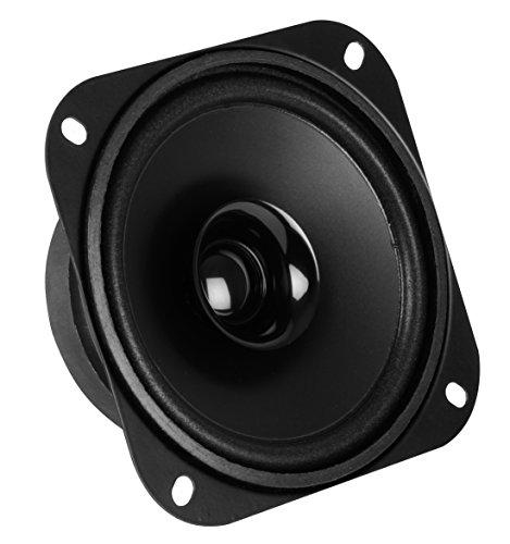 BOSS Audio BRS40 50 Watt, 4 Inch, Full Range, Replacement Car Speaker (Sold individually) by BOSS Audio (Image #1)