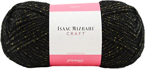 Premier Yarns IM2008-01 Isaac Mizrahi Carlyle Yarn-Roosevelt - Carlyle Collection