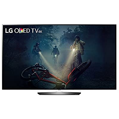 LG OLED65B7P 65-Inch 4K 120Hz Full Web OLED TV (Certified Refurbished)