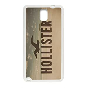 Hope-Store Hollister Fashion Comstom Plastic case cover For Samsung Galaxy Note3