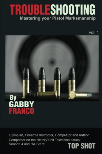 TroubleShooting: Mastering your Pistol Marksmanship, Vol. 1
