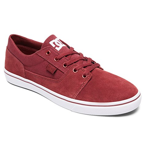 Shoes Burgandy dawn Dc W Zapatos Mujer Tonik Adjs300043 Para PdqdxwA0
