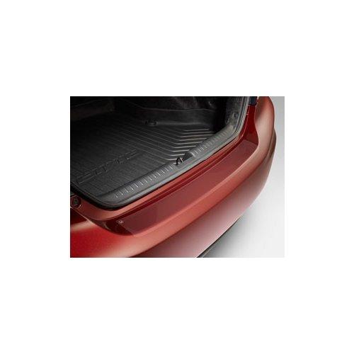 Honda Accessories 08P48-TS8-100 Rear Bumper Applique