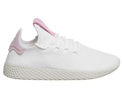 DB2558 W Originals Tennis Weiß Sneaker adidas Rosa HU PW Weiß A6YqBxB