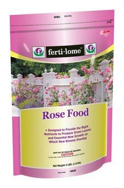 ROSE FOOD 4 LBS by FERTI-LOME MfrPartNo 10830