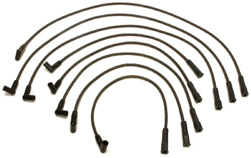 - Delphi XS10201 Spark Plug Wire Set