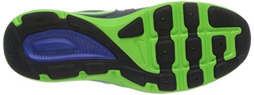 Nike Dual Fusion Lite 2 MSL - Zapatillas para hombre Gris / Azul / Verde