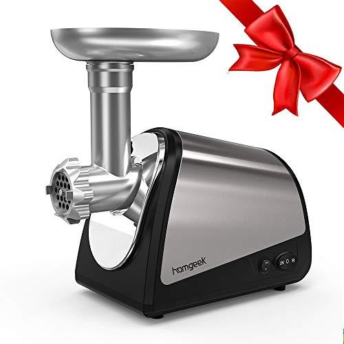 grinder meat machine - 8
