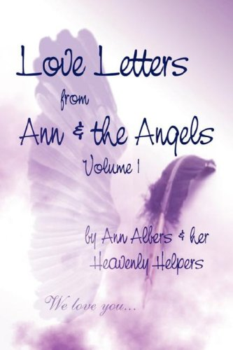 Love Letters From Ann Amp The Angels