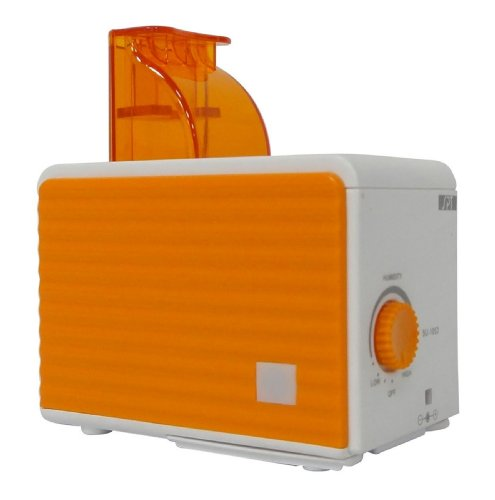 SPT SU 1053N Personal Humidifier Orange