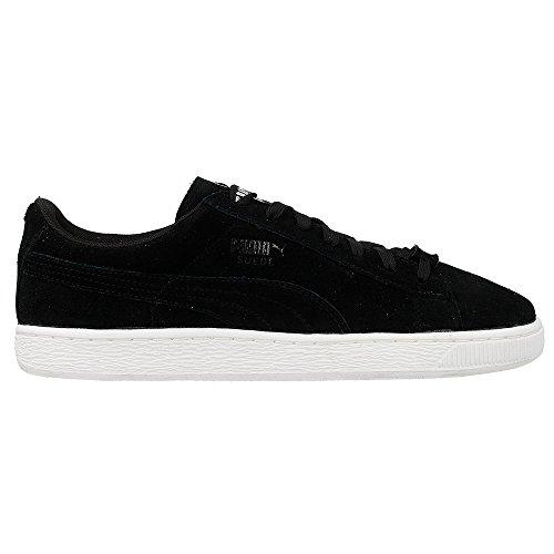 5378b61a5152 Puma - Suede X Trapstar - 36150001 - Color  Black - Size  8.0 - Buy ...