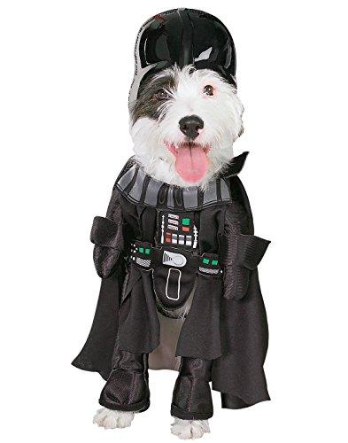 Star Wars Darth Vader Pet Costume, Medium