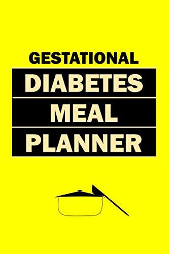 Gestational Diabetes Meal Planner: Healthy Clean Eating Meal Planner: Bodybuilder Meal Planner To Lose Weight And Weight Gain Meal Planner (meal ... type 2, meal planner for bodybuilding) (Best Diabetic Food App)