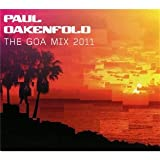 Oakenfold Goa Mix