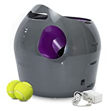 PetSafe Automatic Ball Launcher, Tennis Ball Throwing Machine for Dogs, NEW FRUSTRATION-FREE PACKAGING