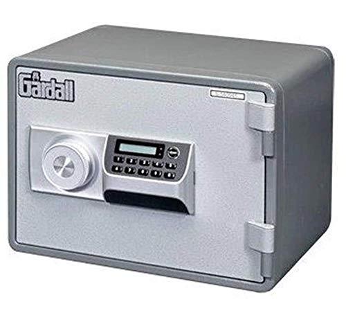 Gardall MS912E Small 1 Hour Fireproof Safe