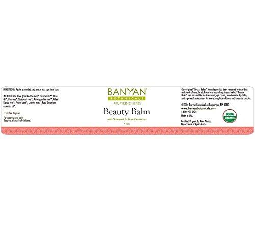 Banyan Botanicals, 4