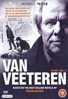 Van Veeteren: Films - Volume 2