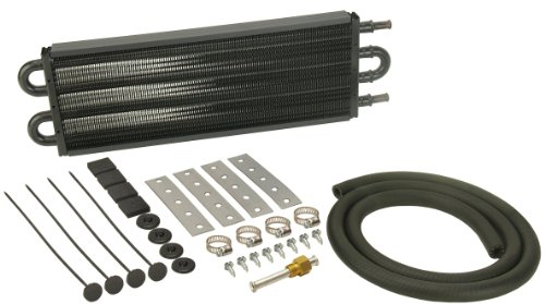 - Derale 13102 Series 7000 Transmission Oil Cooler