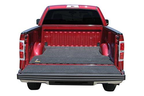 BedRug Bed Mat BMQ04SBS fits 04-14 F-150 6'6