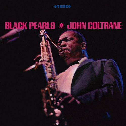 Vinilo : John Coltrane - Black Pearls (180 Gram Vinyl, Bonus Track)