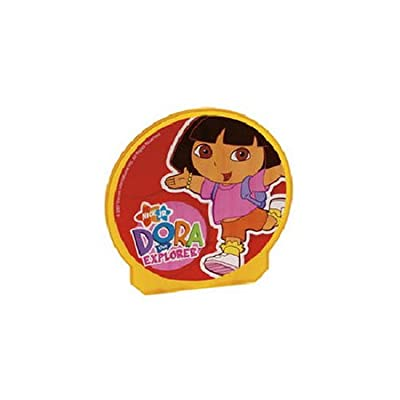Fisher-Price Digital Arts and Crafts Studio-Dora the Explorer: Toys & Games
