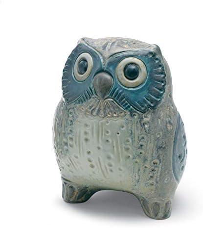 LLADR/Ó Figura B/úho Figura B/úho de Porcelana.