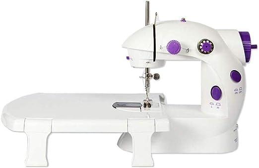 Máquina de coser portátil, máquina de coser portátil for niños for ...