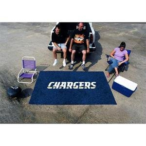 Fanmats NFL - San Diego Chargers Ulti-Mat