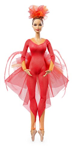 Barbie Misty Copeland Doll (Skipper Barbie Costume)