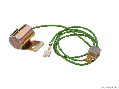 Bosch W0133-1635159 Ignition Condenser