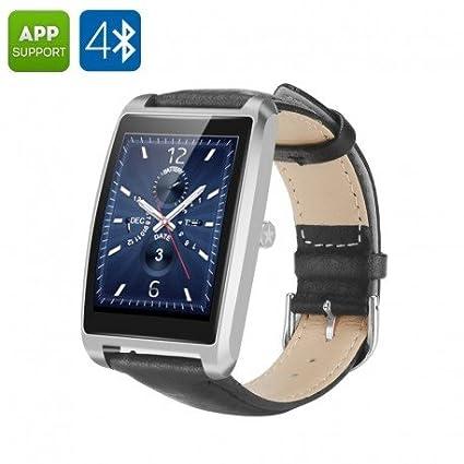 Zeblaze Cosmo Bluetooth elegante reloj - resistente al agua, Android y iOS soporte, pulsometro