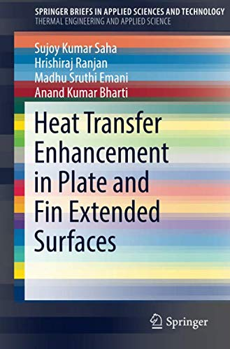 extended surface heat transfer - 5