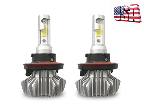 polaris ranger 900 xp headlights - 6