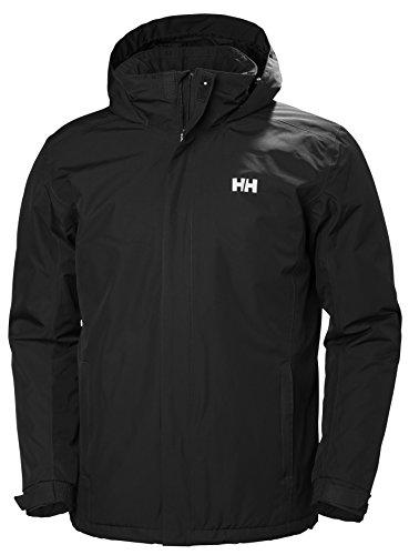 Versatile Cold Weather Coat - 9